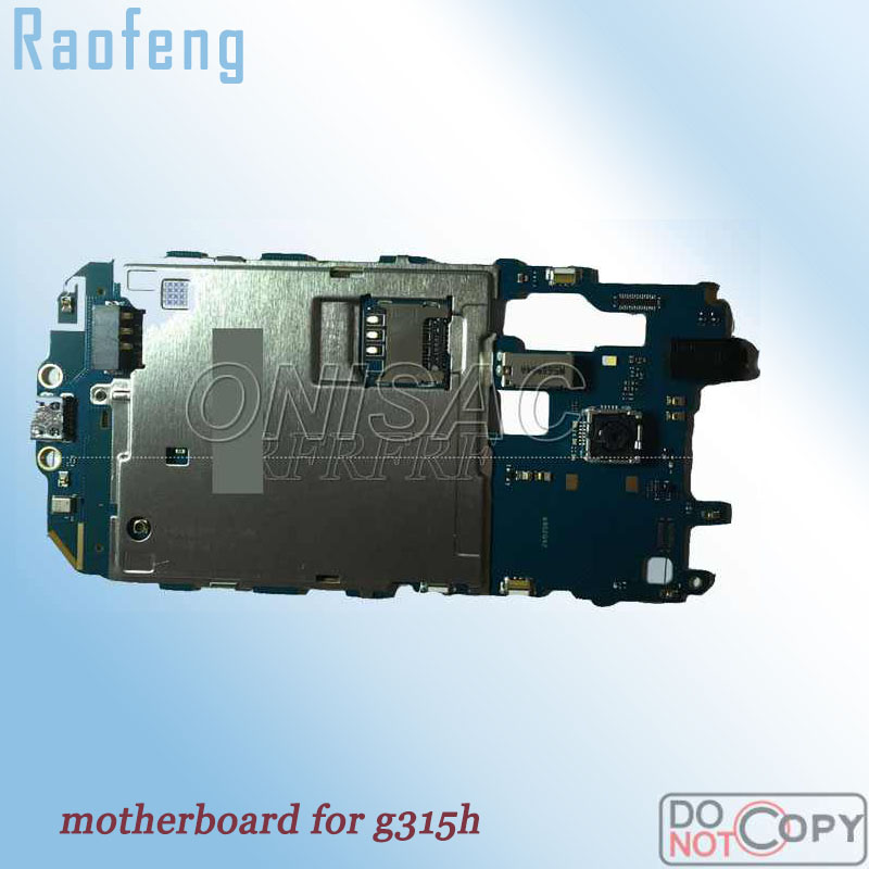 Raofeng for Samsung G315h/Complitable/Android/.. with Chips Logic-Board High-Quality title=