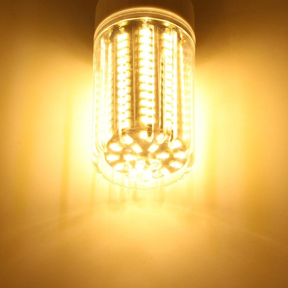 Viewi 2x E27 E14 15 Watt Dimmbare Ampulle Led Lampen Lampe 3 Modi Dimmer  110 V 220 V 5733 138 Leds Maisbirne Licht Für Zuhause Lampen E 27 In Viewi  2x E27 ...