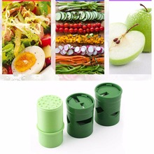 Vegetable food chopper Spiral gadgets VEGGIE TWISTER Spiral Cutter Slicers Kitchen aid Tool Garnish Salad peeler Graters