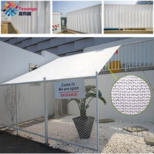 Garden-Cover Sunshade Flower Protect Sails Cooling Patio White Tewango Brand Systerm