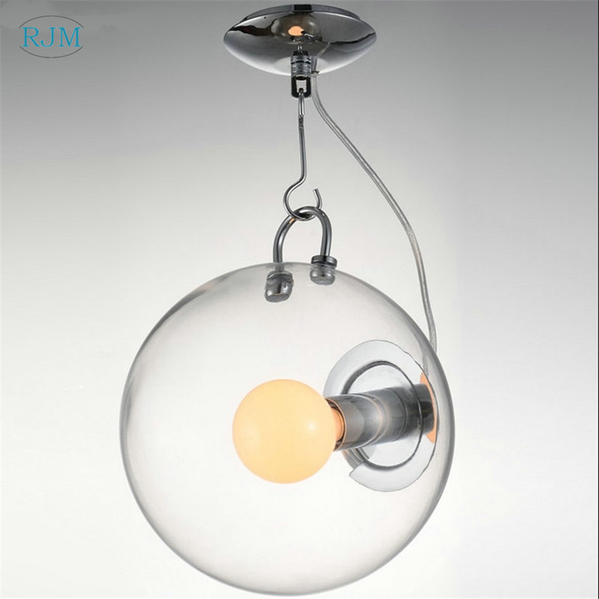 Modern Industrial Vintage Glass Lampshade Pendant Lights for Living Room Bedroom Restaurant Cafe Bar Home LightingModern Industrial Vintage Glass Lampshade Pendant Lights for Living Room Bedroom Restaurant Cafe Bar Home Lighting