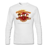 The Spanish Inquistion T Shirt Artwork Adult Music Tees Full Sleeve Man House T Shirts Funny