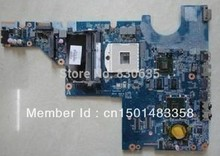 595183-001 5% off 595183-001 laptop motherboard Sales promotion, FULL TESTED,