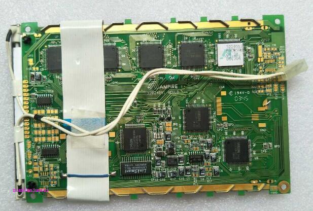 AG320240A4 5.7 inch LCD screenAG320240A4 5.7 inch LCD screen