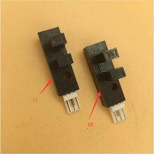 Capteur de position à domicile à capteur limité HR LC pour imprimantes Mimaki jv22 JV33 JV5 Allwin Xuli Galaxy DX7 DX5 interrupteur de fin de course en forme de F