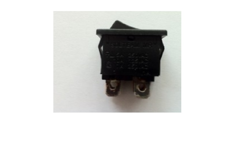 Diplomatic 20pcs Ship Type Switch Kcd1-104 4 Feet 2 Power Switch 21 15 Mm Elegant Shape Computer & Office