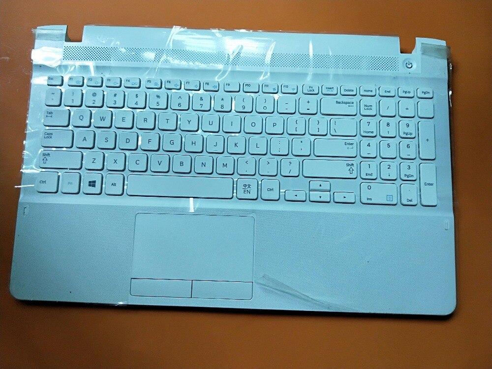 new original For SAMSUNG 275e5v 270e5e 270e5v keyboard c cover white