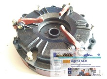 Ленар 254 274 двухступенчатый сцепления в сборе с дополнительной диск и подшипника, артикул: 9210020BBS