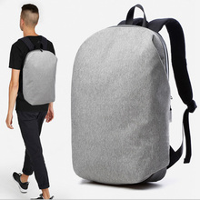 USB 15.6inch Anti Thief Laptop computer Backpack Pocket book Again pack Males's Pc Bag Laptop computer Bag Journey Laptop computer case Backpack College Bag