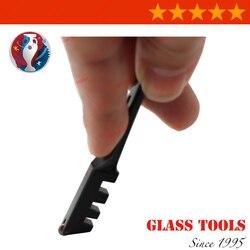 Familie Glas Cutter leicht schneiden und einfach verwenden USA stil