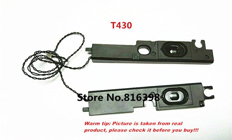 Free Shipping New Brand Speaker FOR Lenovo FOR Thinkpad T430 Speaker FRU P/N 04W3640