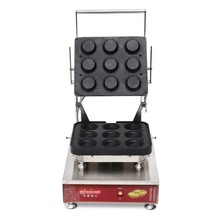 Купить с кэшбэком New product bakery high Quality Egg Tart Pastry Maker Tart Making Machine egg tart mould With Low Price
