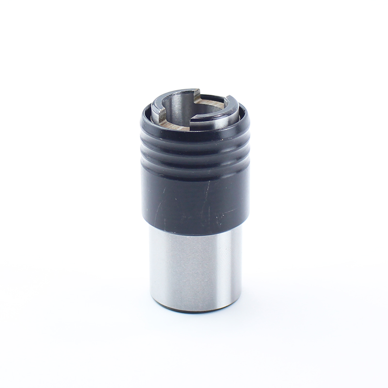 YOUSAILING B16-GT12 Conversion Chuck For M16 Pneumatic Tapping Machine Parts Fast Quick Connector B16 Conical Hole