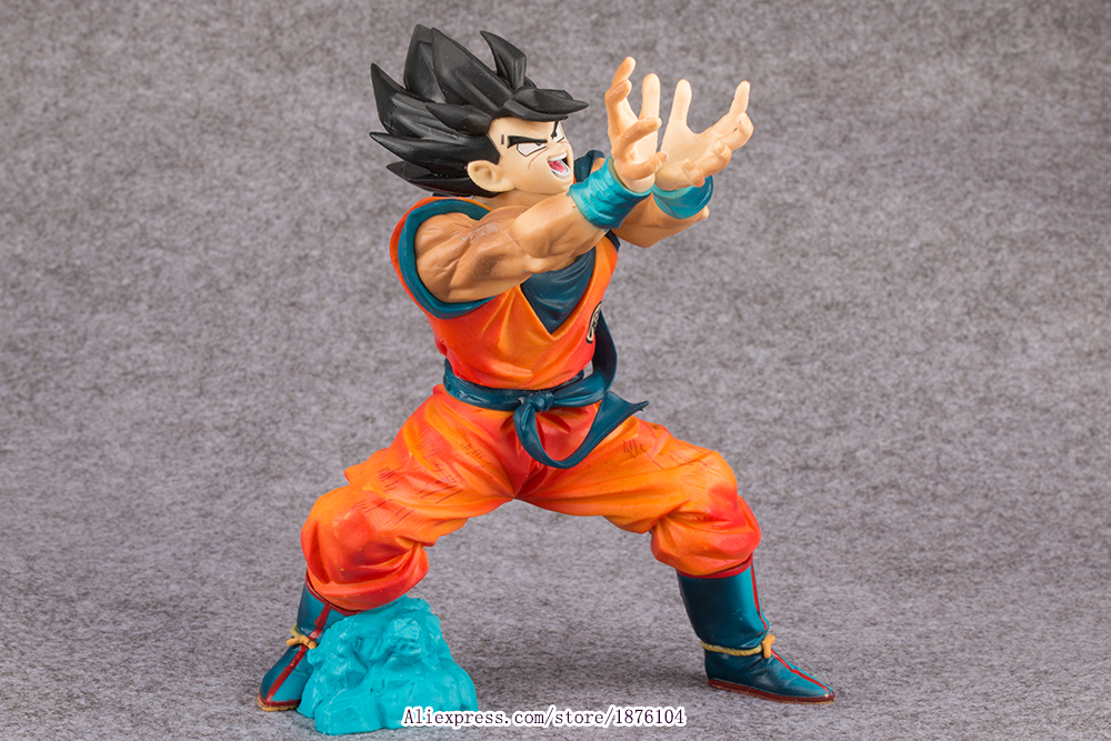 Figuras Goku Dragon ball baratas low cost