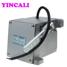 Good Quality Diesel Engine Actuator ADC225 24V Electric Actuator for Generator