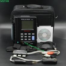 Mastech MS5308 LCR Tester Handheld Autorange  rofessional Auto Range Digital LCR Meter Inductance Capacitance Resistance Tester