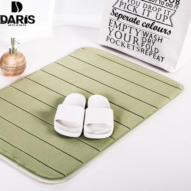 Trocknen Schneller Mikrofaser Badematte Toilettenmatte Schlafzimmer Teppich  Badematten Badezimmer Sets Komfortable Küche Schlafzimmer Teppich Fußmatte