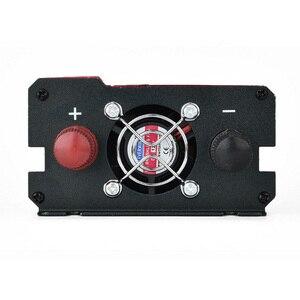Image 5 - 2000 W Inverter Auto Dual LCD di Visualizzazione Tensione di 12 v a 110 v Inverter di Potenza 4 USB Caricabatteria da Auto Auto Power inverter AC Dual Tappi Per Le Orecchie