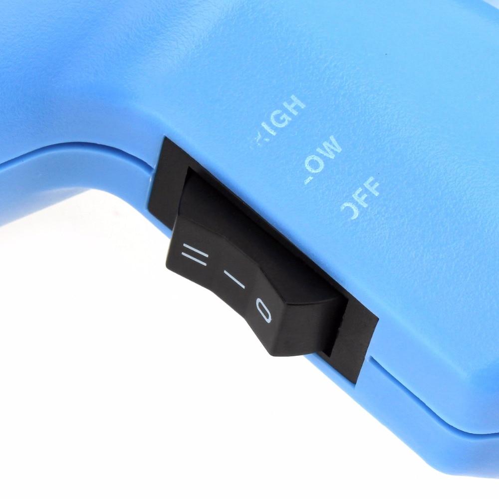 Neomezený Vysoce kvalitní AC220V EU Plug 1500W Nastavitelný objem - Elektrické nářadí - Fotografie 2