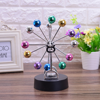 XXXG Room decoration decoration supplies Home Furnishing den ball perpetual TV cabinet crafts modern minimalist instrument