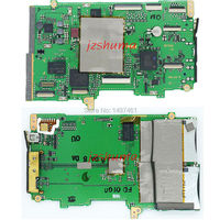 Venta Utilizan gran TOGO placa de circuito principal placa PCB de piezas de reparación para Nikon D7000