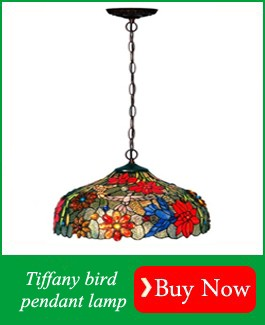 Tiffany pendant lamp (5)