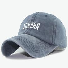 5beff0e880bf3 2019 New Digital Jordan Print Baseball Cap Hip Hop Snapback Hat Simple  Classic Caps Bill Baseball
