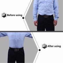 Men Thigh Belt Garter Keep Shirt Tucked