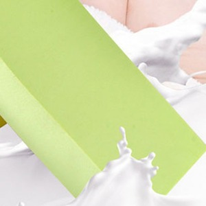 Water-absorbing square cotton