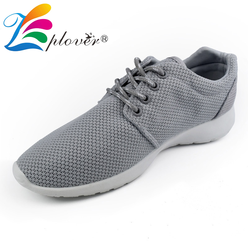 Zplover 2017 New Spring Summer Men s Casual Shoes Flat Shoes Chaussure Homme Korean Breathable Air