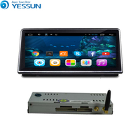 YESSUN Android Radio Car DVD Player For BMW F20 / F30 / F32 stereo radio multimedia GPS navigation with WIFI Bluetooth AM/FM