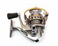 Fishing Reel ma2000 5 1 bearing spinning wheel 6 shaft fish reel Plastic Folding Rock Arm Fishing