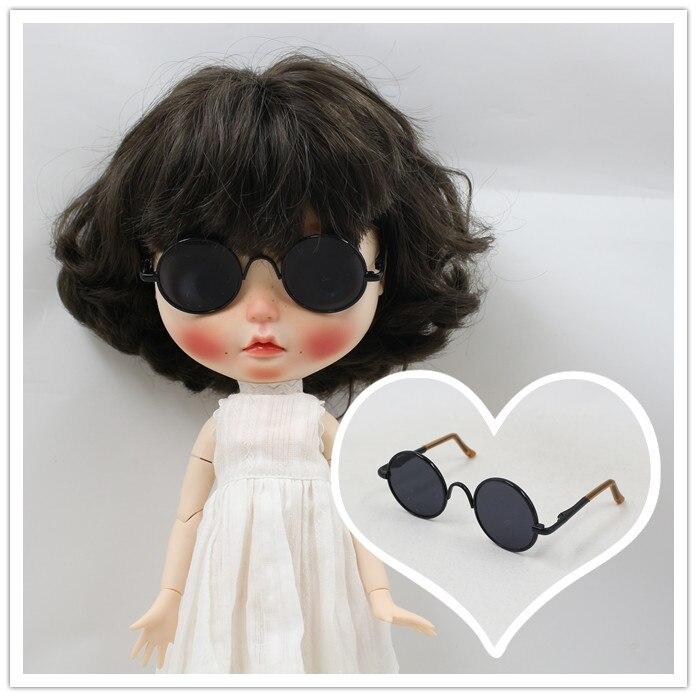 Neo Blythe Doll Glasses 1pc 1