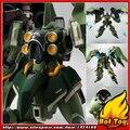 "100% Original BANDAI Tamashii Nations Robot Spirits Action Figure No.157 - Kshatriya from ""Mobile Suit Gundam Unicorn"""