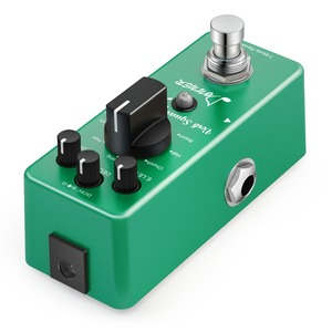 Image 5 - Donner Reverb guitare pédale verbe carré 7 Modes réverbération effet numérique pédales véritable contournement accessoires de guitare