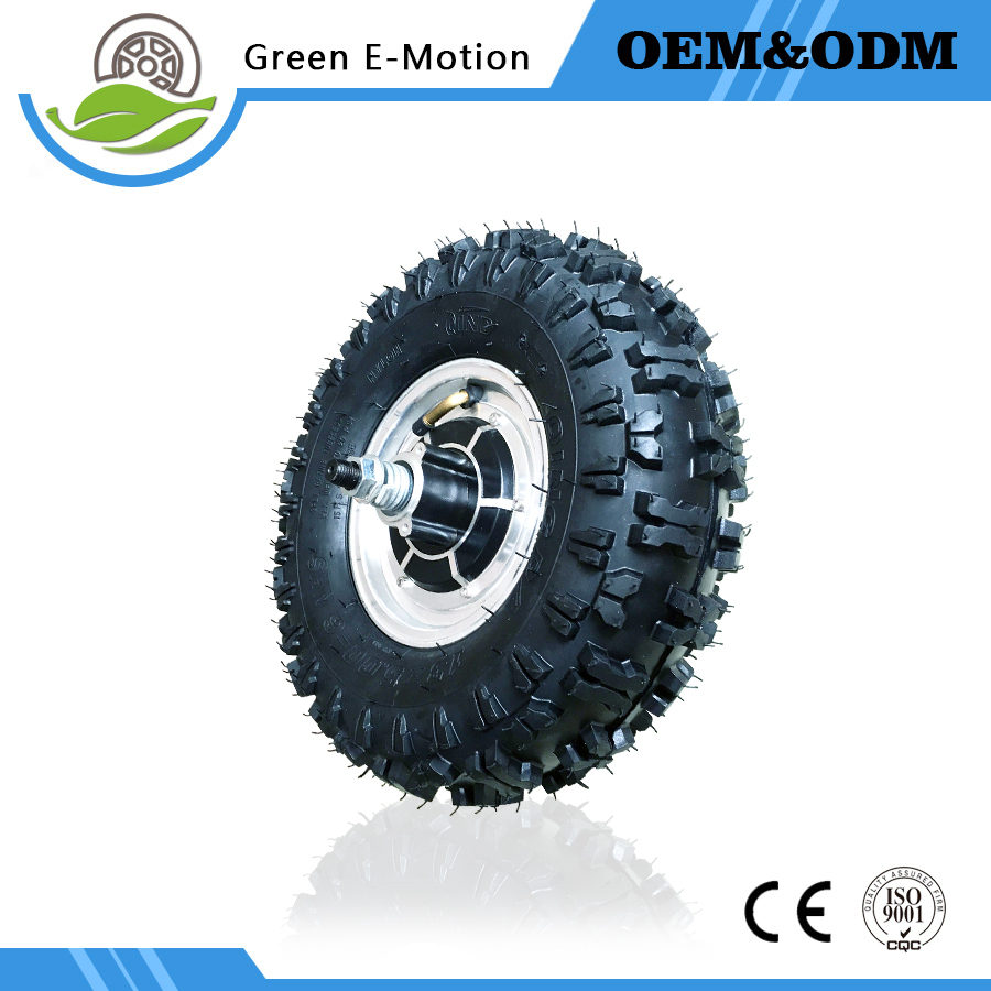 Clear Inventory Low Price 13 Inch Electric Wheel Motor 24v