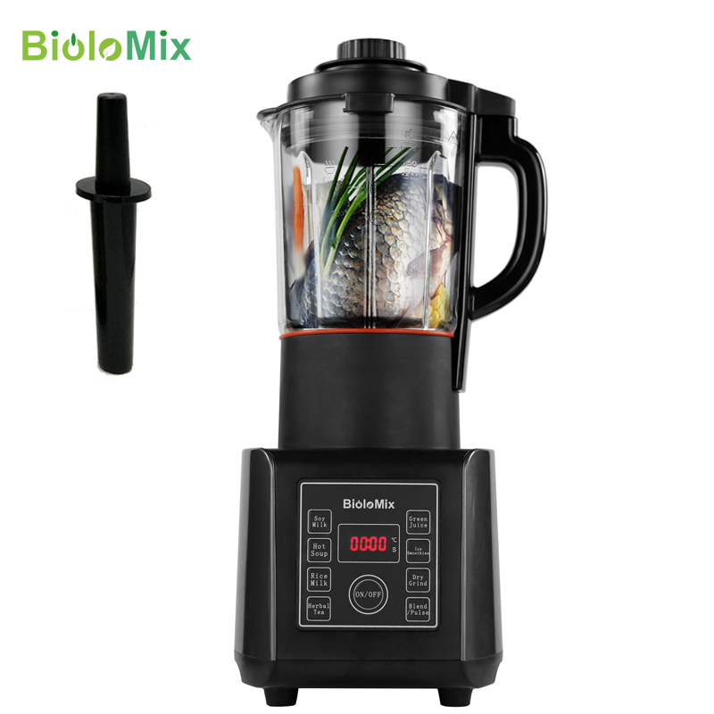 EU US UK AU Plug BPA Free 3HP 2200W Heavy Duty Professional Blender Mixer Juicer High