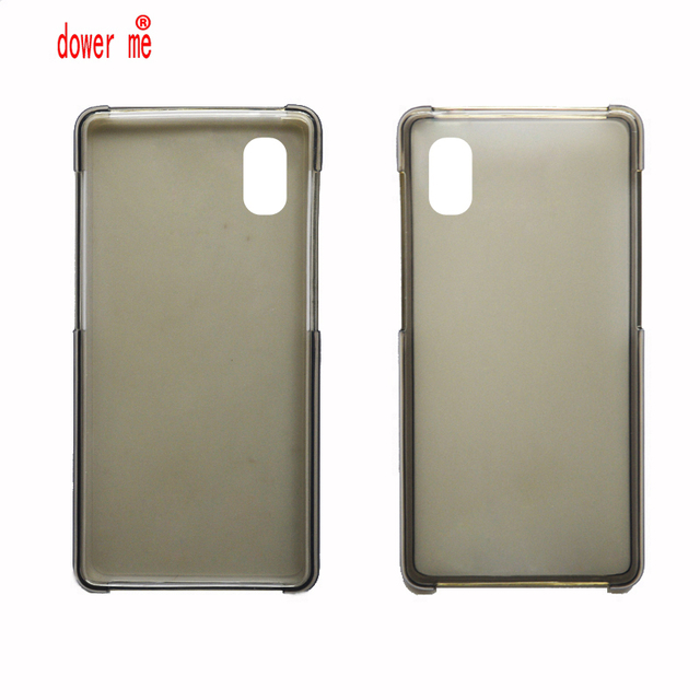 dower me Protective Soft TPU Case Cover For DEXP G250 Smartphone