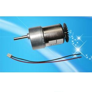 Image 2 - Original Wheel Motor For irobot Braava 381 380 380t 375 320 mint 5200C 5200 4200 4215 Evolution 321 4205 Vacuum Cleaner Parts