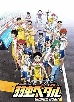 《飙速宅男 第二季》2014年日本剧情,动画动漫在线观看