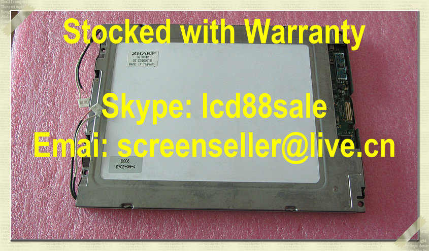 best price and quality  LQ10D42  industrial LCD Displaybest price and quality  LQ10D42  industrial LCD Display