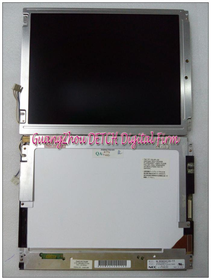 Industrial display LCD screen10.4-inch  NL8060AC26-11 LCD screen lc171w03 b4k1 lcd display screens