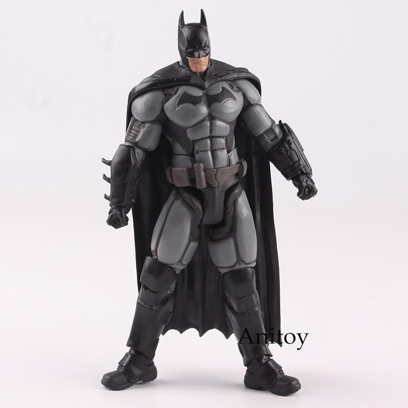 Super Heros Batman The Dark Knight Rises Figurines PVC Action Figure Toy Present 19cm christmas party mask batman mask dawn of justice dark knight rises super heroes action figure model pvc collection toys