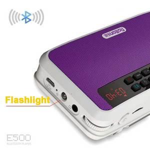 Image 5 - Rolton E500 стерео Bluetooth Динамик Портативный Беспроводной сабвуфер музыкальная резонаторная коробка громкой связи громкий Динамик s FM радио и фонарик
