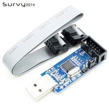 цена на USB ISP USBASP Programmer for arduino ATMEL 51 AVR Programmer