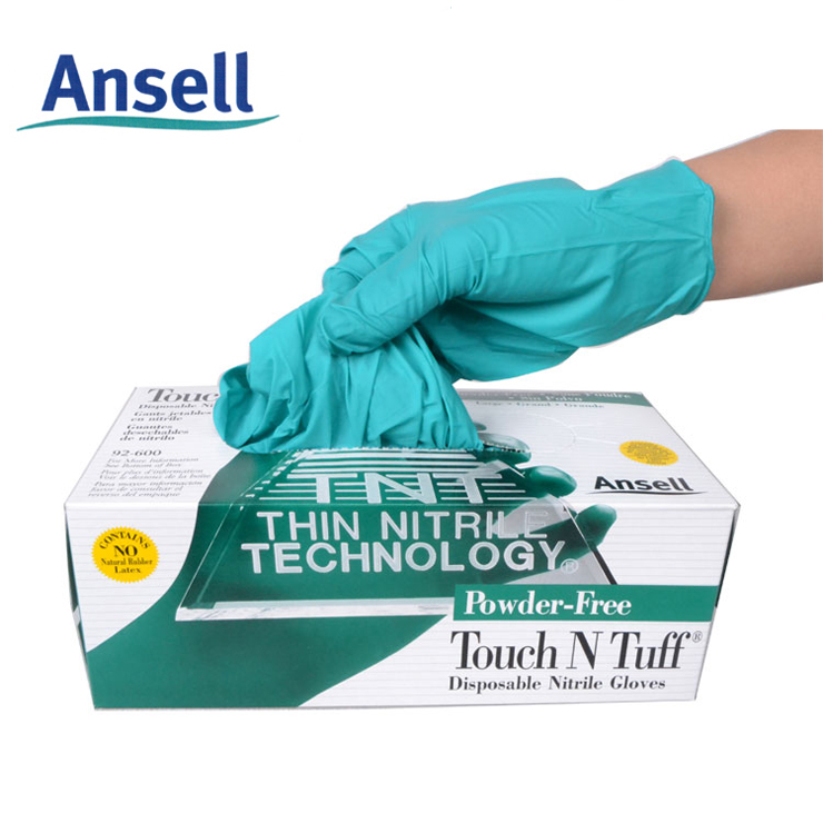 free shipping Ansell 92 - 600...