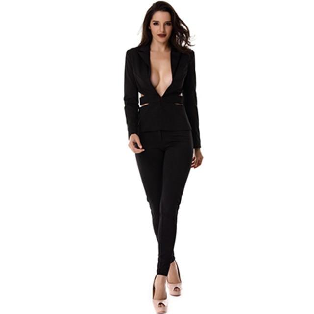 Printemps-nouveau-mode-l-gante-bureau-femmes-costumes-noir-vider-dos-nu-sexy-lady-costume-d.jpg_640x640