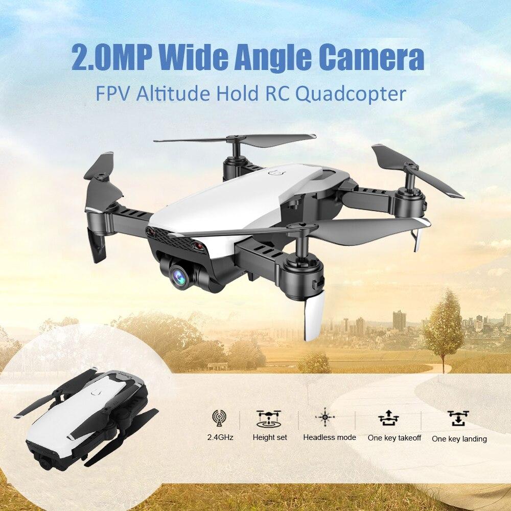 FPV Selfie Quadrocopter Eachine E58 E511 (1)