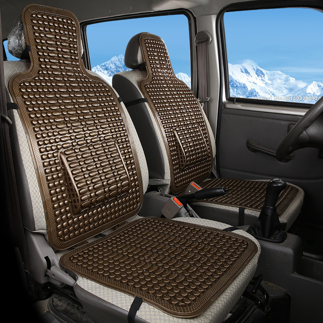 Summer cool seats cushion Mage universal size car cushion ...
