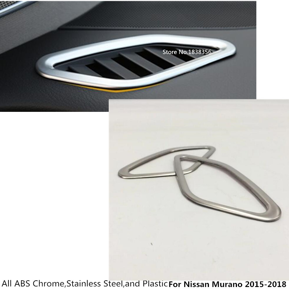 2017 Nissan Murano Exterior: For Nissan Murano 2015 2016 2017 2018 Garnish Cover